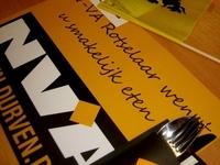 N-VA-Rotselaar wenst u smakelijk eten